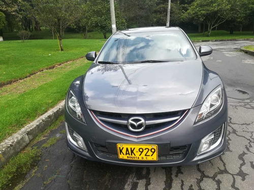 Mazda 6 All New 2010 At Fe