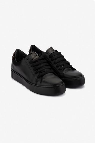 Calzado Farrow Negro Cuotas