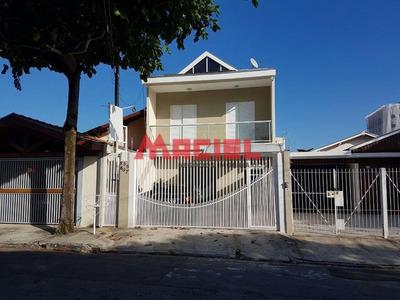 Venda - Casa - Jardim America - Sao Jose Dos Campos - Dorm 3 - 1033-2-5695