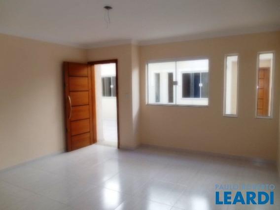 Casa Em Condomínio - Vila Mazzei - Sp - 431957