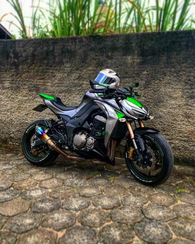 Imagem 1 de 11 de Kawasaki Z1000