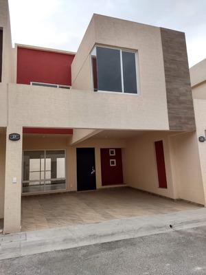 Casa Nueva 3 Recamaras 2 1/2 Baños Americas Iii Ecatepec