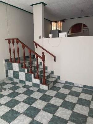 Casa Renta Desarrollo San Pablo Prepa Norte 1 Nivel Factura