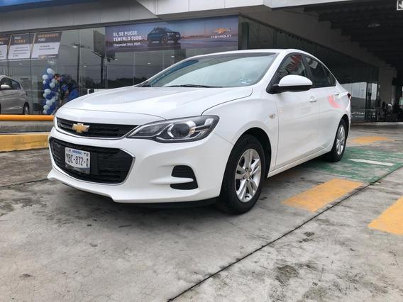 Chevrolet Cavalier Lt 2018 4 Cil. 1.5 Lts.
