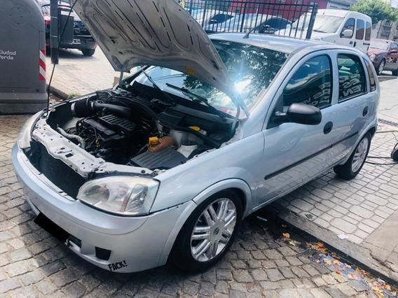 Chevrolet Corsa Ii 1.8l 5p Gl Aa+dir