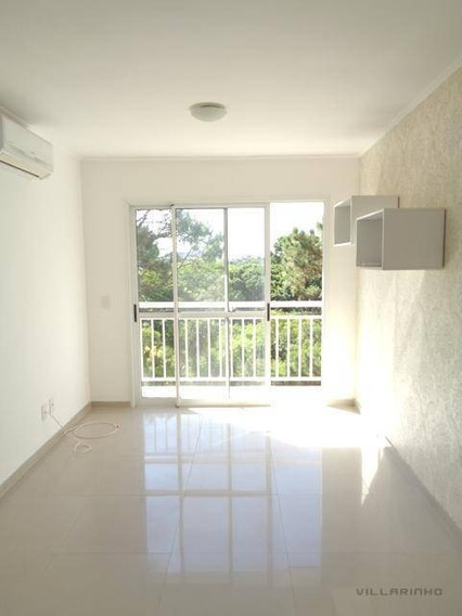 Apartamento Com 2 Dormitórios Para Alugar, 63 M² Por R$ 1.300/mês - Cristal - Porto Alegre/rs - Ap1522