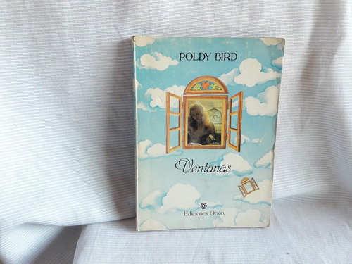 Imagen 1 de 7 de Ventanas Poldy Bird Autografiado Ediciones Orion