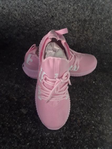 Zapatos Puma Para Dama Talla 36