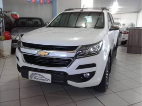 Chevrolet S10 2.8 High Country 4x4 Turbo Diesel 2017 Dasauto