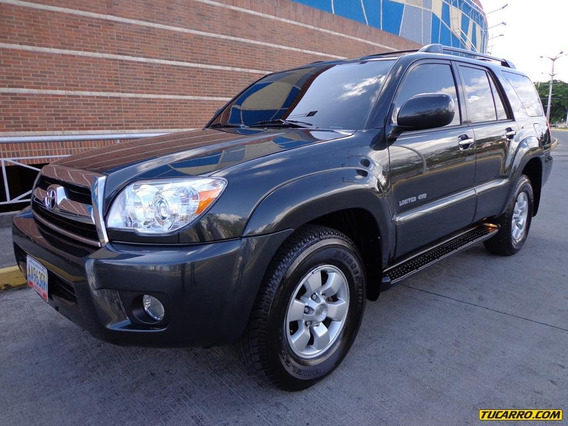 Toyota 4runner Limite