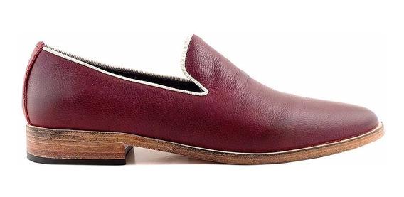 Zapato De Vestir Hombre Cuero Briganti Suela - Hccz01088