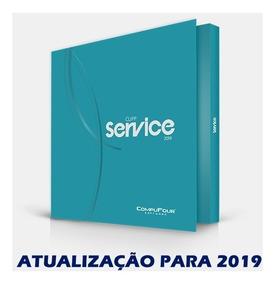 Atualização Clipp Service 2018 E Anteriores Para 2019