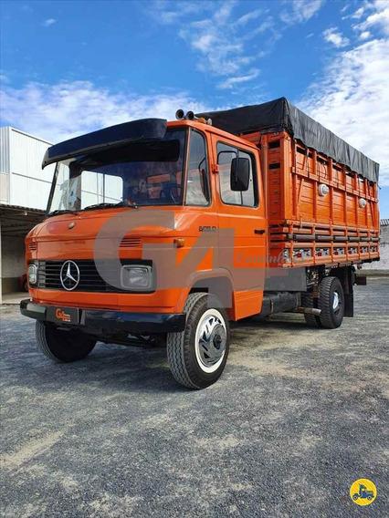 Mercedes-benz Mb 608 74/74