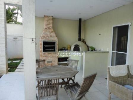 Imagem 1 de 20 de Casa Com 4 Dormitórios À Venda, 410 M² Por R$ 2.500.000,00 - Alphaville 10 - Santana De Parnaíba/sp - Ca3467