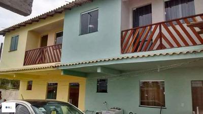 707 - Excelente Duplex Em Paraty, Araruama