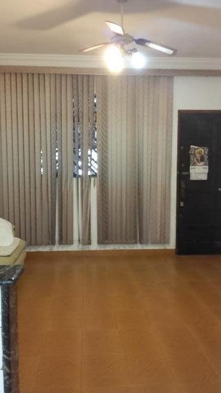 Casa Em Marapé, Santos/sp De 128m² 2 Quartos À Venda Por R$ 535.000,00 - Ca305725