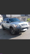 Nissan Frontier 2.8 Attack Cab. Dupla 4x2 4p