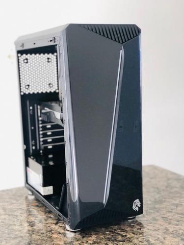 Computador Gamer Ou Para Projetos I5 2200, 8gb, 1050ti 4gb