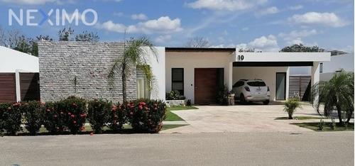 Imagen 1 de 21 de Casa En Renta En Komchém, Mérida, Yucatán