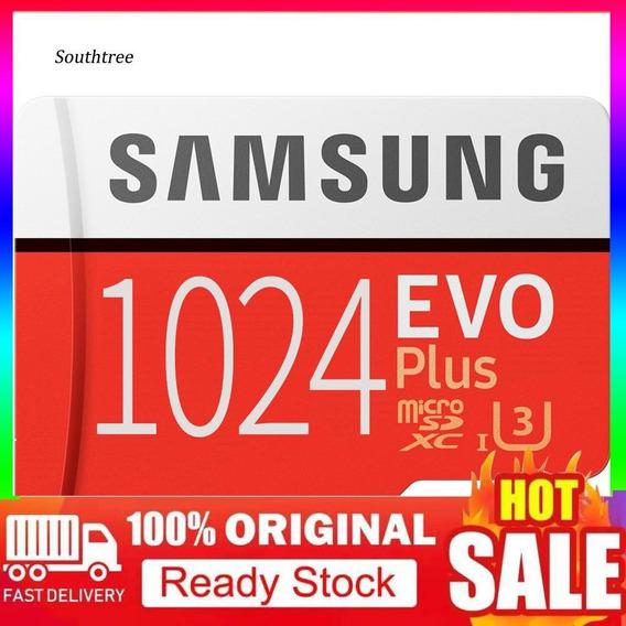 Cartão De Memória Samsung Flash De Alta Velocidade De 1tb