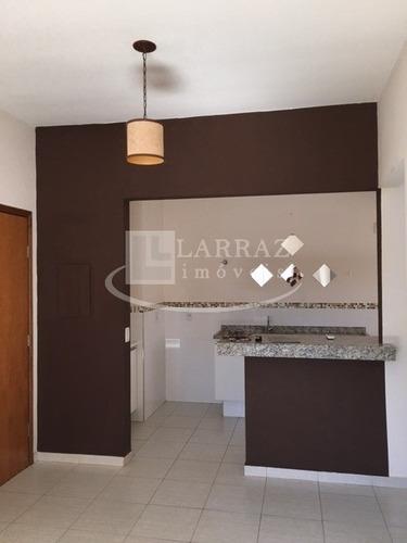 Apartamento Para Venda No Jardim Botanico, 1 Dormitorio, Completo Em Armários, Escritório, 2 Vagas De Garagem E Condomínio Baixo - Ap01553 - 34376235