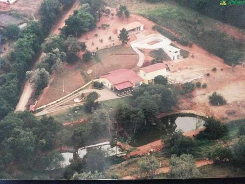 Imagem 1 de 4 de Venda Chácara / Sítio Rural Bragança Paulista São Paulo R$ 1.500.000,00 - 28923v
