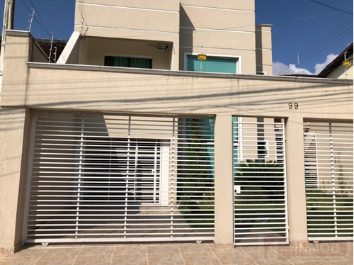 Imagem 1 de 15 de Casa Para Venda Em Taubaté, Jardim Morumby, 3 Dormitórios, 1 Suíte, 1 Banheiro, 2 Vagas - Ca0183_1-1885316