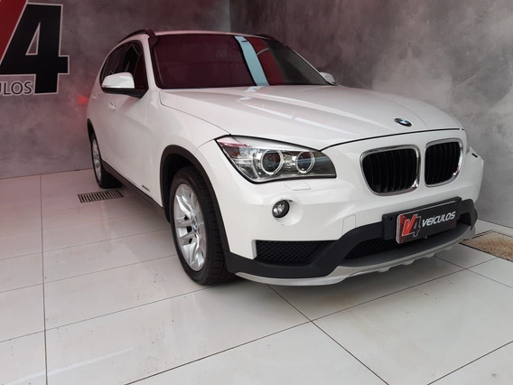 Bmw X1 2.0 I Active Flex