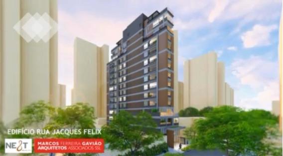 Apartamento Alto Padrão - Zona Sul De São Paulo
