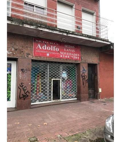 Imagen 1 de 7 de Local En Venta En Lomas De Zamora