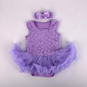 Vestido Body Bailarina Importado Bebê!