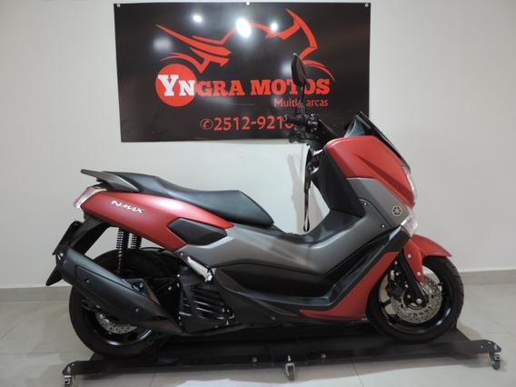 Yamaha Nmax 160 2019 C/ Abs Automática Linda