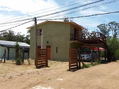 Hermosa Casa Santa Ana A 3 Cuadras De La Playa!!!