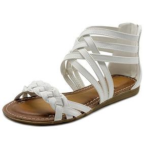 En Zapatos Mujer Sandalias Sin Dedos Tiras Para HYE9eD2IW