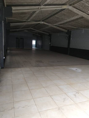 Salão Para Locação - Hm18