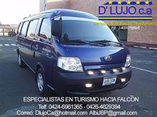 Alquiler De Vans Maracaibo Transporte Ejecutivo Turismo