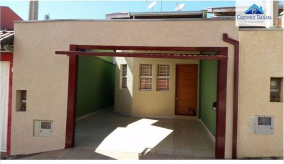 Casa A Venda No Bairro Jardim Terras De Santo Antônio Em - 0915-1