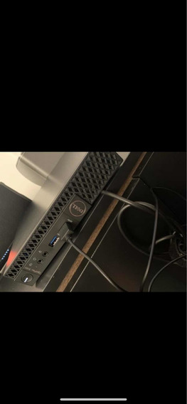 Dell Optiplex 3060m I5 8500t, 8gb Ram, 500hdd