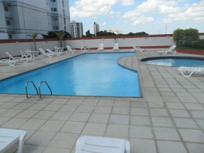 Aluguel Apartamento Mobiliado Campos Dos Goytacazes Brasil - 128-a