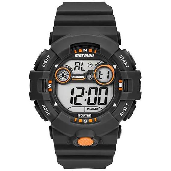 Relógio Mormaii Masculino Mo3610aa/8l