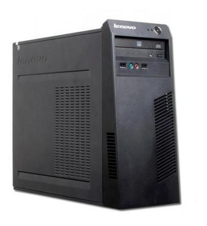 Desktop Lenovo Intel G2020 Ram 2gb Hd 500