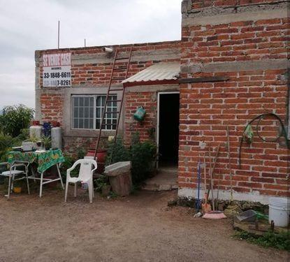 Casa En Venta En Acatlán De Juárez
