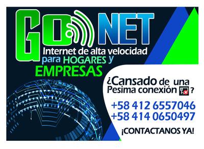 Servicio De Internet Residencial Empresarial Y Simetrico