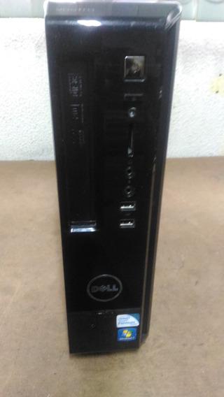 Cpu Dell Vostro I3 260s - Hd 500 Gb
