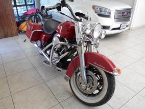 Moto Harley Davidson 2005 Road King
