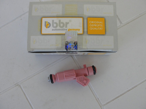 Inyector De Gasolina Volkswagen Fox/golf Iv/polo/new Beetle