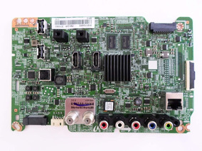 Placa Principal Samsung Un58h5203a Bn91-13444m Nova Original