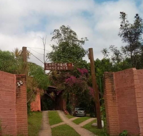 Chácara À Venda,  Santa Isabel - Piracicaba/sp - Ch0190