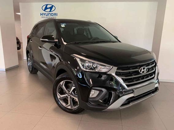 Hyundai Creta 2019 4p Limited L4/1.6 Aut