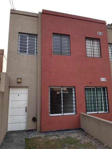 Alquiler-duplex En San Miguel